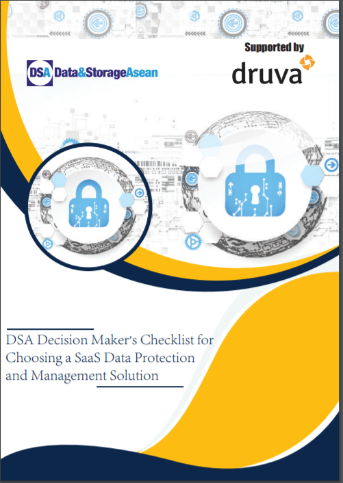 DSA Decision Maker's Checklist for Choosing a Cloud Native Backup as a Service Solution Supported by Druva.pdf