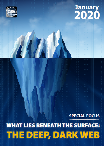 Special Focus - What Lies Beneath the Surface: The Deep, Dark Web.pdf