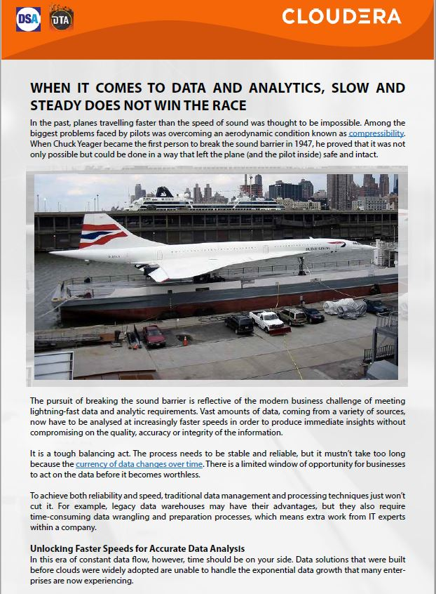 When It Comes to Data and Analytics, Slow and Steady Does Not Win the Race.pdf