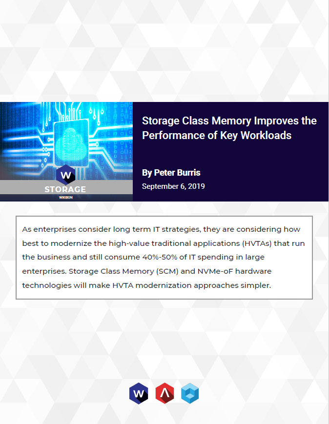 Storage Class Memory Improves the Performance of Key Workloads - MY.pdf