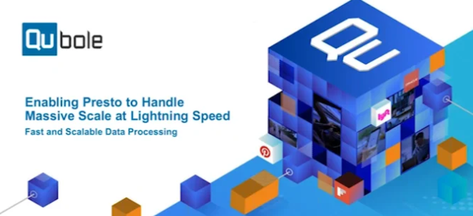 Webinar:Enabling Presto In The Cloud, To Handle Massive Scale At Lightening Speed.
