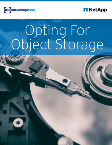 Opting for Object Storage E-Book Sponsored by NetApp.pdf