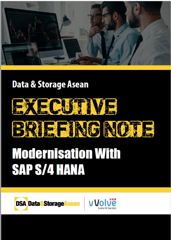 Modernisation With SAP S4 HANA.pdf