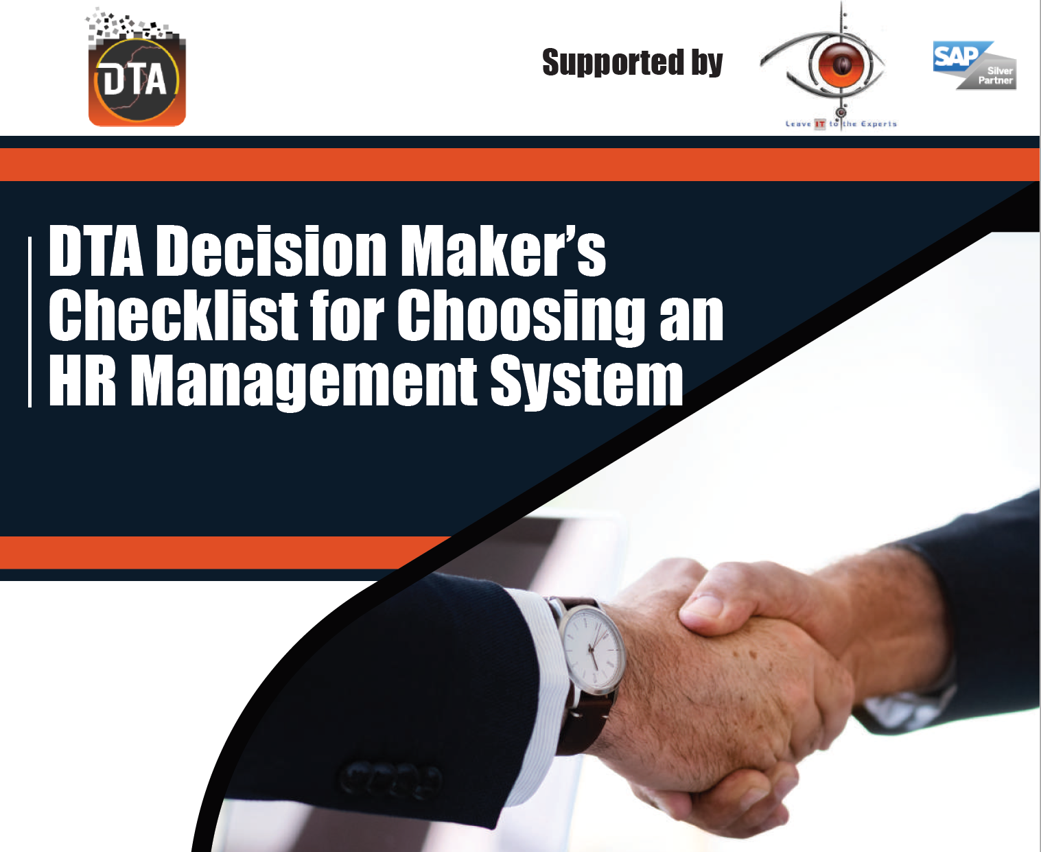 DTA Decision Maker's Checklist for Choosing an HR Management System supported by Osiris.pdf