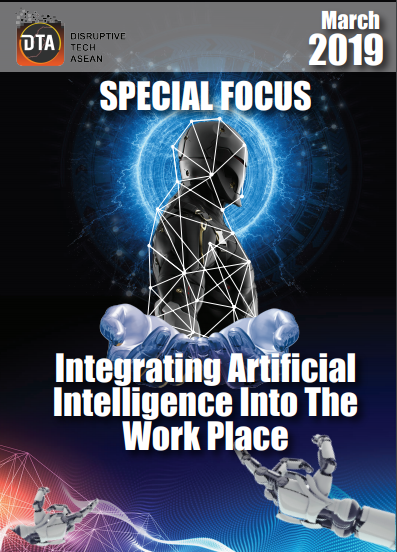March Special Focus - Integrating Artificial Intelligence Into The Work Place.pdf