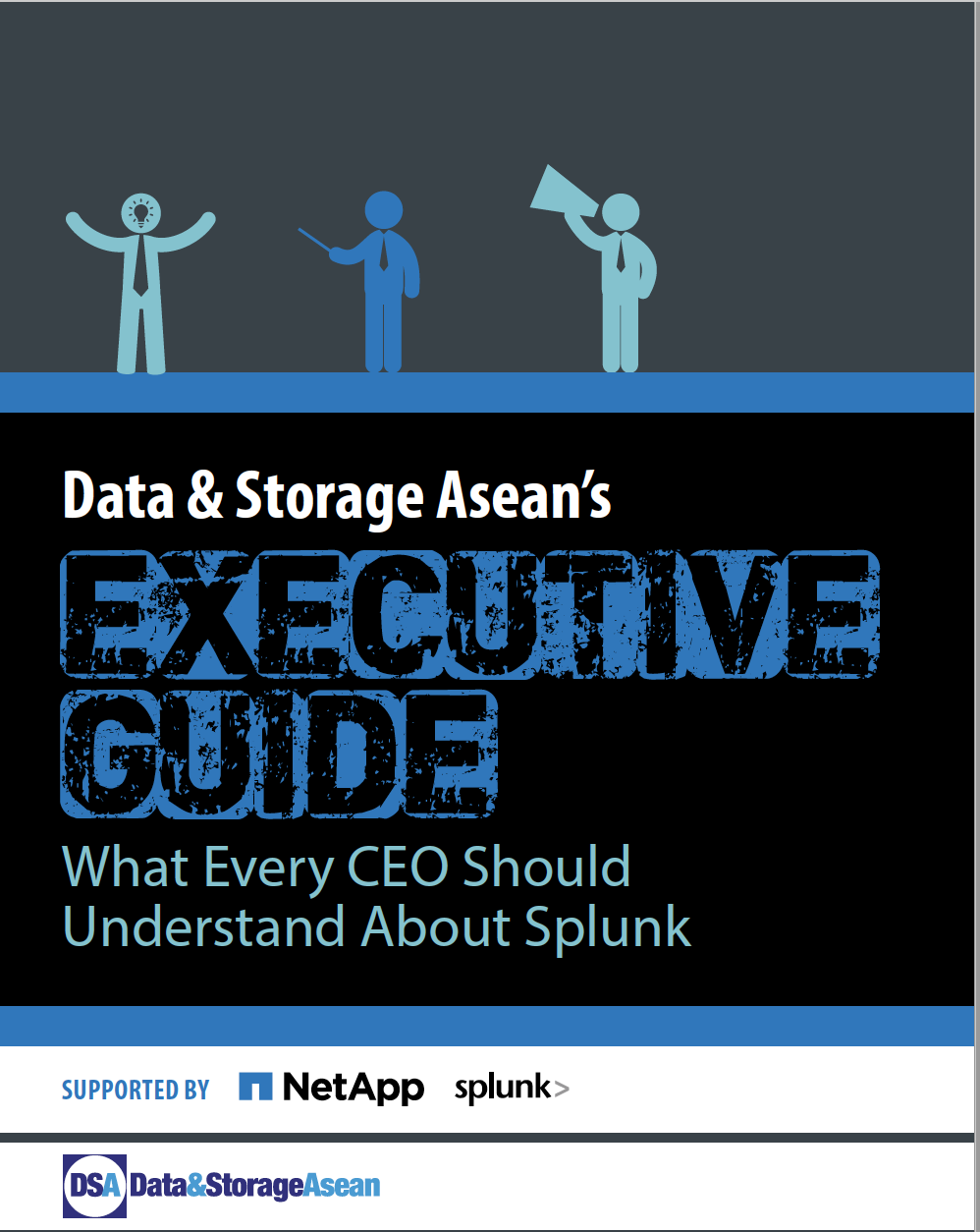 DSA Executive Guide to What Every CEO Should Understand About Splunk.pdf
