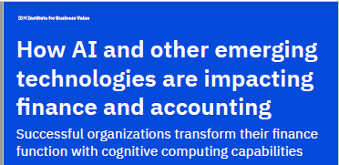 How AI and other emerging technologies are impacting finance and accounting.pdf