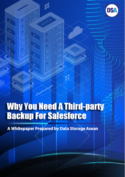 Why You Need a Third-party Backup for Salesforce.pdf