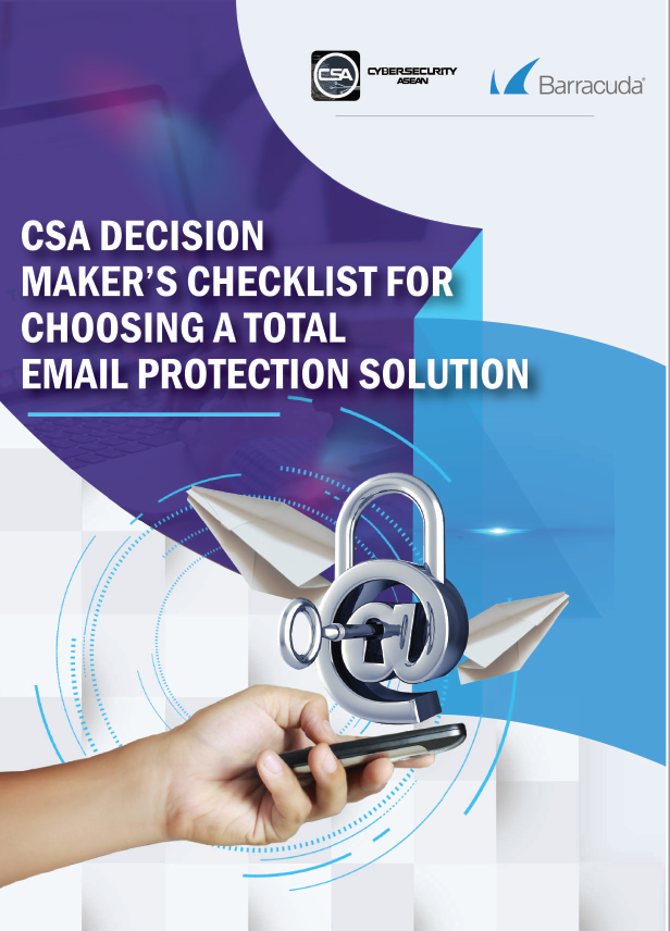 CSA Decision Maker's Checklist for Choosing a Total Email Protection Solution.pdf