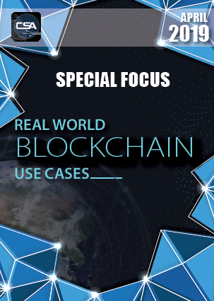 Real World Blockchain Use Cases - April Special Focus.pdf