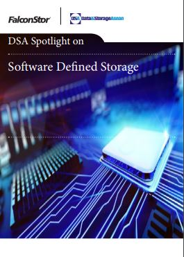 DSA Spotlight on Software Defined Storage supported by FalconStor.pdf