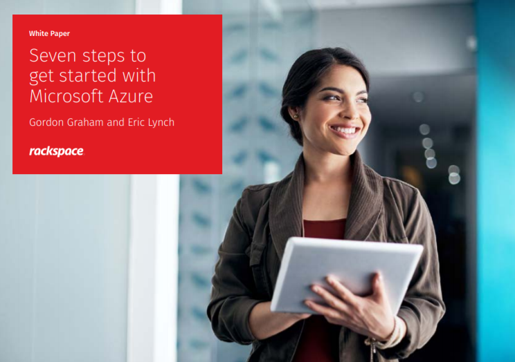 Seven steps to get started with Microsoft Azure.pdf