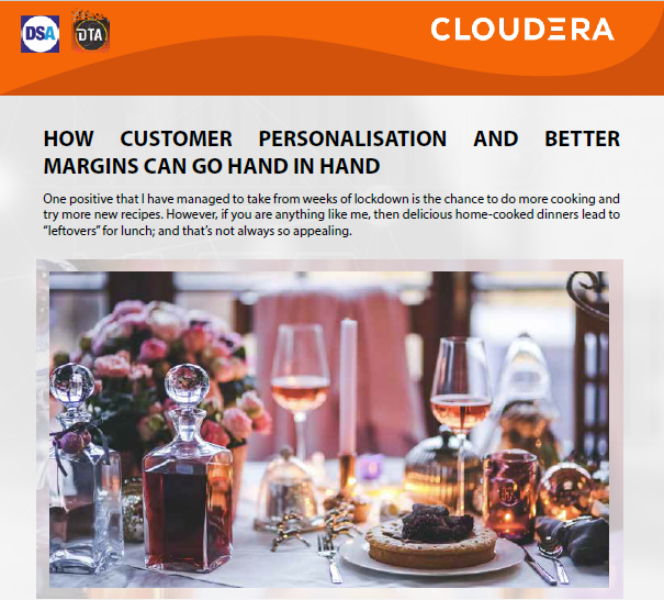 How Customer Personalisation And Better Margins Can Go Hand In Hand.pdf