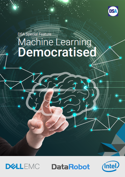DSA Special Feature Machine Learning Democratised.pdf