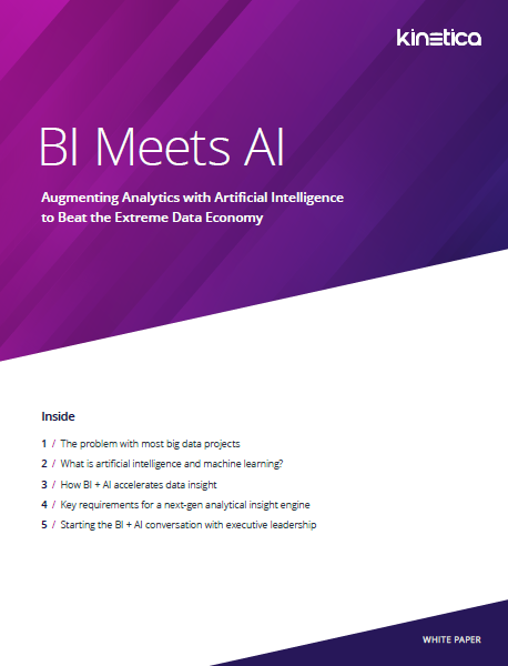 BI Meets AI - Augmenting Analytics with Artificial Intelligence to Beat the Extreme Data Economy.pdf
