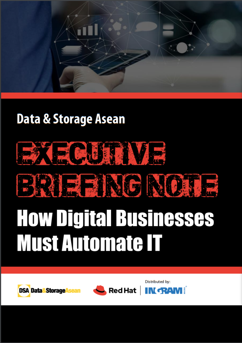 DSA's Executive Briefing Note on How Digital Businesses Must Automate IT.pdf