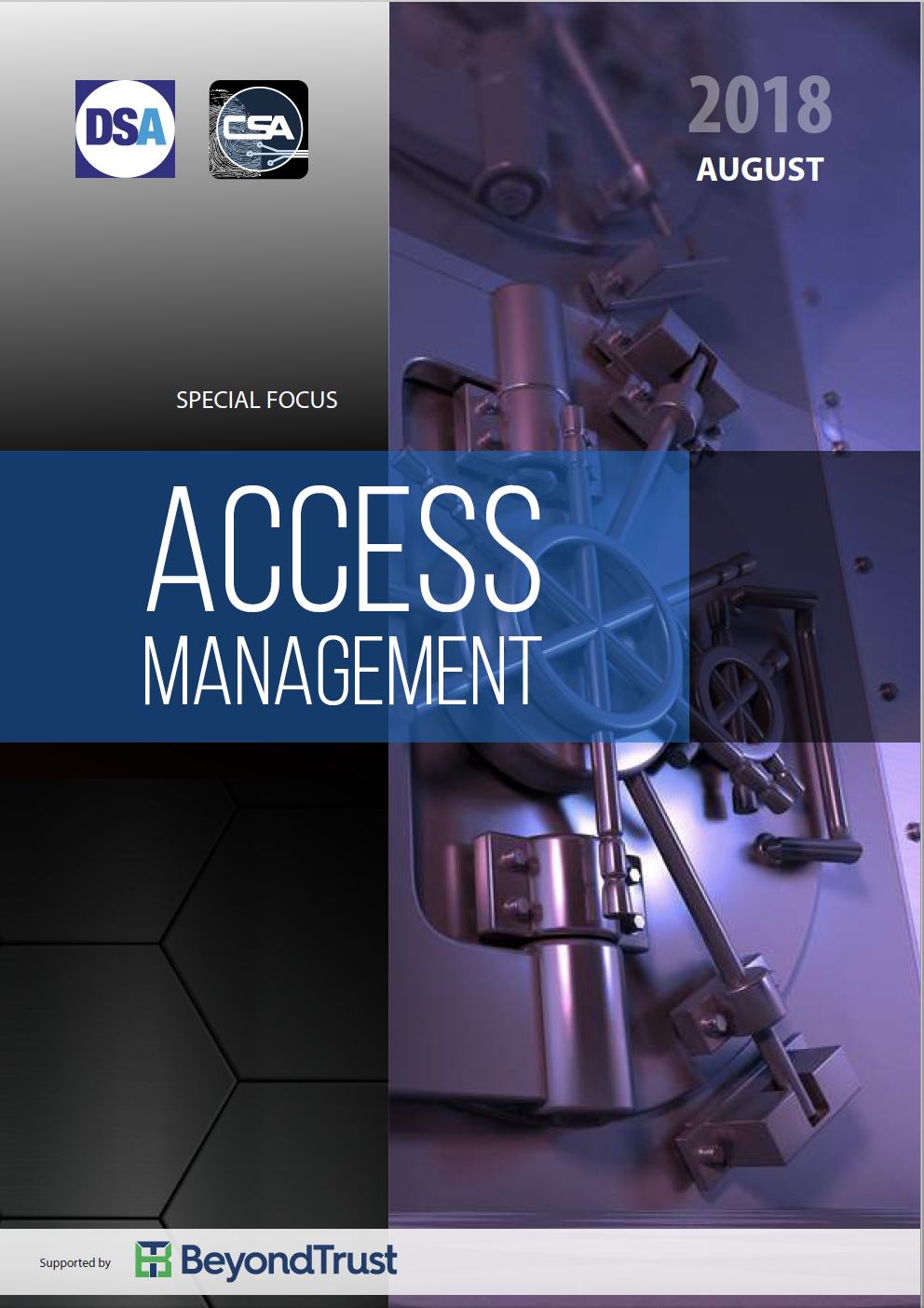 August Special Focus - Access Management supported by BeyondTrust 1.pdf