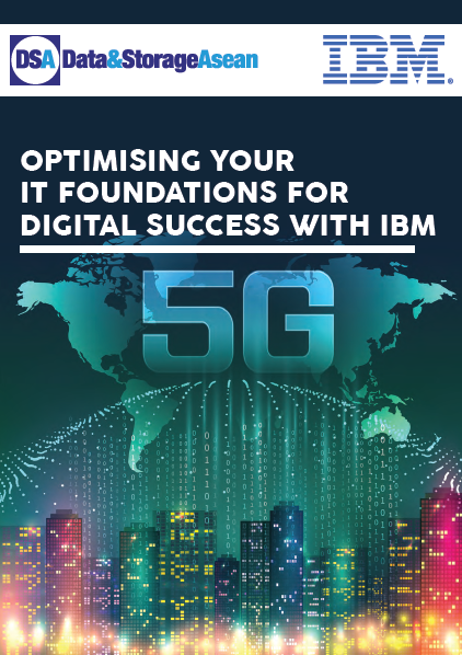 Optimising Your IT Foundations For Digital Success With IBM.pdf