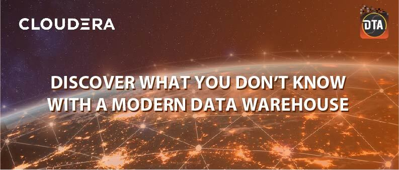 Discover What You Don't Know With A Modern Data Warehouse.pdf