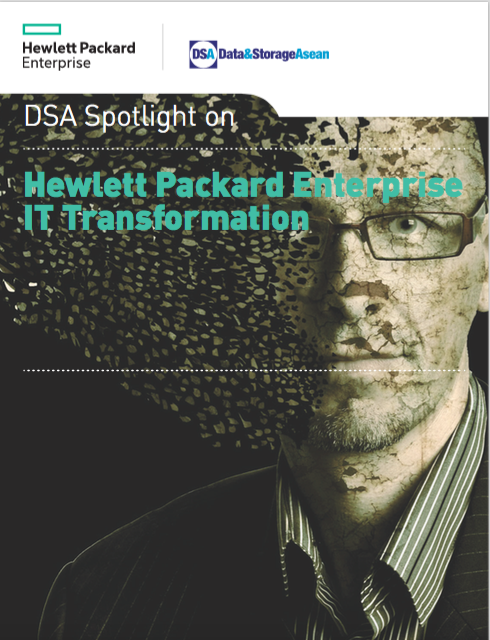 DSA Spotlight on Hewlett Packard Enterprise IT Transformation.pdf